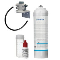 Everpure EV4339-05 Claris XL Filtration System Package