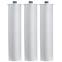 Everpure EV9105-30 3CV Filter Cartridge Kit - 5 GPM