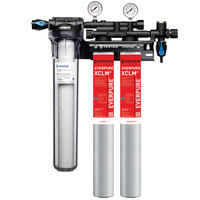 Everpure EV9761-22 Coldrink 2-XCLM+ Water Filtration System with Pre-Filter - 5 Micron and 4/3.34/2 GPM