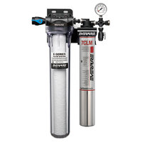 Everpure EV9327-11 Coldrink 1-7CLM Water Filtration System with Pre-Filter - .5 Micron and 1.7/1.3/1 GPM