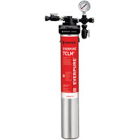 Everpure EV9771-11 QC7I Single-7CLM+ Water Filtration System - 5 Micron and 1.67/1.33/1 GPM