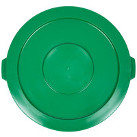 32 Gallon Green Trash Can Lid