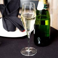 Spiegelau 4328029 Hybrid 9.5 oz. Champagne Flute Glass - 12/Case