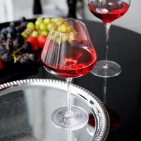 Spiegelau 4328000 Hybrid 28.5 oz. Burgundy Wine / Cocktail Glass - 12/Case