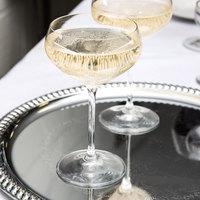 Spiegelau 4518008 Vino Grande 9.75 oz. Champagne Saucer / Coupe Glass   - 12/Case