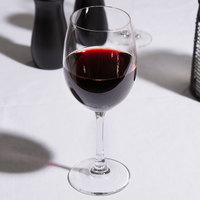 Spiegelau 4078001 Soiree 12.25 oz. Red Wine Glass / Water Goblet - 12/Case