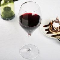 Spiegelau 4908035 Adina Prestige 22 oz. Bordeaux Wine Glass - 12/Case
