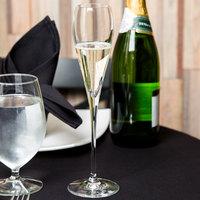 Spiegelau 4908007 Adina Prestige 5.5 oz. Sparkling Wine / Flute Glass - 12/Case