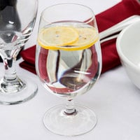 Spiegelau 4078021 Soiree 13.5 oz. Water Goblet - 12/Case
