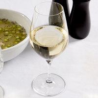 Spiegelau 4408031 Authentis 10.75 oz. Wine Tasting Glass - 12/Case