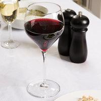 Spiegelau 4908000 Adina Prestige 20.75 oz. Burgundy Wine Glass - 12/Case