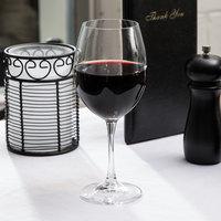 Spiegelau 4078035 Soiree 17.5 oz. Bordeaux Wine Glass - 12/Case