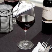 Spiegelau 4408035 Authentis 22 oz. Bordeaux Wine Glass - 12/Case