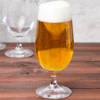 Spiegelau 4078024 Soiree 12.75 oz. Pilsner Glass - 12/Case