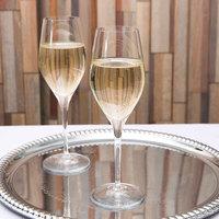 Spiegelau 4408029 Authentis 9.25 oz. Champagne Flute Glass - 12/Case