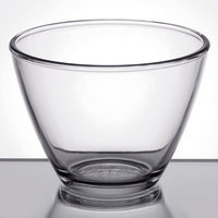 Anchor Hocking 94682L12 32 oz. Crystal Serving Bowl
