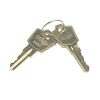 True 872857 Keys - 2/Set