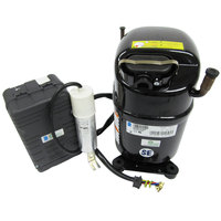 Turbo Air 30200R0100 3/4 hp Compressor - 115V, R-404A