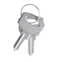 Galaxy 360CFKEYL Key Set