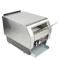 Hatco TQ-800H Toast Qwik Conveyor Toaster - 3 inch Opening, 208V