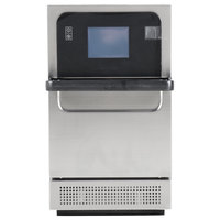 Merrychef eikon e2s Classic High-Power High-Speed Accelerated Cooking Countertop Oven - 208/240V