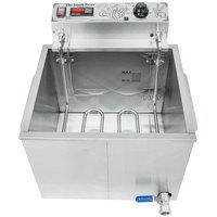 Paragon 9080 ParaFryer 5500 55 lb. Electric Countertop Fryer - 240V, 5500W