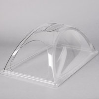 Sterno Products 70174 Clear Dome Chafer Cover