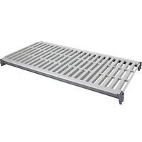Cambro ESK2454V1580 Camshelving® Elements 24 inch x 54 inch Vented Shelf Kit