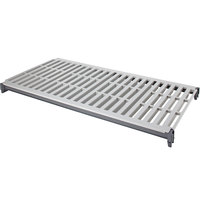 Cambro ESK2448V1580 Camshelving® Elements 24 inch x 48 inch Vented Shelf Kit
