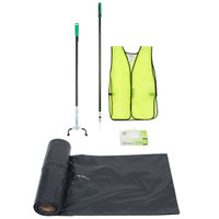 Unger Trash Removal Kit