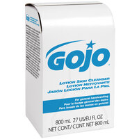 GOJO® 9112-12 800 mL Lotion Skin Cleanser - 12 / Case