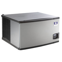 Manitowoc ID-0302A Indigo Series 30 inch Air Cooled Full Size Cube Ice Machine - 120V, 310 lb.