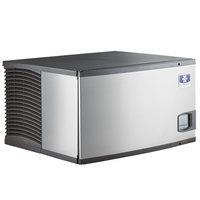Manitowoc ID-0302A Indigo Series 30 inch Air Cooled Full Size Cube Ice Machine - 120V, 310 lb.