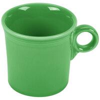 Homer Laughlin 453324 Fiesta Shamrock 10.25 oz. Mug - 12 / Case