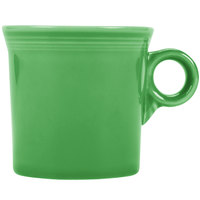 Homer Laughlin 453324 Fiesta Shamrock 10.25 oz. Mug - 12/Case