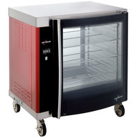 Alto-Shaam AR-7H Double Pane Holding Cabinet - 120V