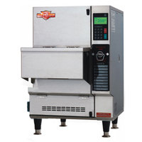 Perfect Fry PFA7200 Fully-Automatic Ventless Countertop Deep Fryer - 7.6 kW