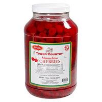 Maraschino Cherries Without Stems - 1 Gallon