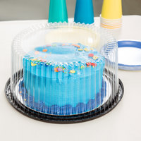Cake Take Out Containers Plastic Cake Containers