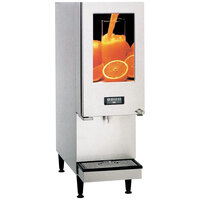 Cornelius QLT180/1000-1 Single Flavor Cold Beverage / Orange Juice Dispenser