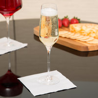 Stolzle 2200007T Experience 6.75 oz. Champagne Flute - 6/Pack