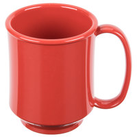 GET SN-104-RSP 8 oz. Red Sensation Tritan Mug - 24/Case