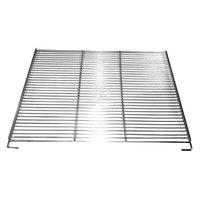 True 980861 Stainless Steel Shelf with Shelf Clips - 26 5/16 inch x 21 9/16 inch