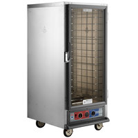 Metro C517-PFC-4 C5 1 Series Non-Insulated Proofing Cabinet - Clear Door