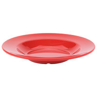 GET B-1611-RED Red Sensation 16 oz. Melamine Bowl - 12/Case