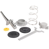 Vollrath 2802 Traex Sauce Boss Parts Kit