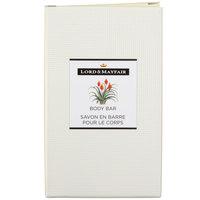 Lord & Mayfair 1.75 oz. Apples & Wicker Body Soap Bar - 200/Case