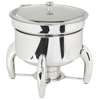 Eastern Tabletop 3105 Classic 4.5 Qt. Soup Marmite with Hinged Lid