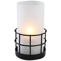 Sterno Products 80392 Gridiron 5 1/2 inch Frost Lamp