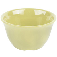 GET BC-70-AV Avocado Diamond Harvest 7 oz. Bowl - 48/Case